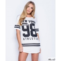 Camiseta 98 New York