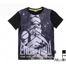Camiseta Star Wars 1991