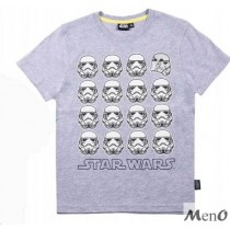 Camiseta Star Wars 1990