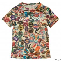 Camiseta Niño New Oldies