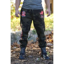 Pantalon Geographical Norway -r01