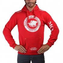 Sudadera G.Norway Filgeralde Red