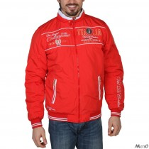 Chaqueta Geographical Norway Red