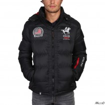 Chaqueta Geographical Norway cardinal