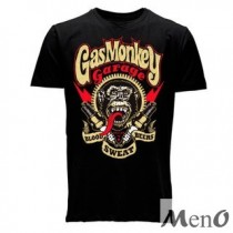 Cami.Gas Monkey Bujias