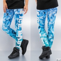 Leggings 208blugrn