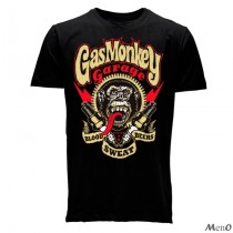 Gas Monkey Spark Plug Kids