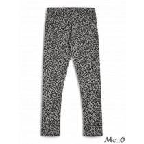 Leggings Leopardo Oscuro