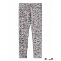 Leggings Leopardo