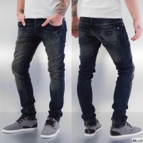 Jeans Just Rhyse Application