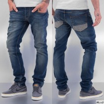 Jeans Cazzy Clang Suture